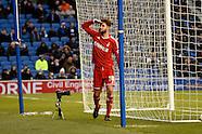 Brighton & Hove Albion v Nottingham Forest 07/02/2015
