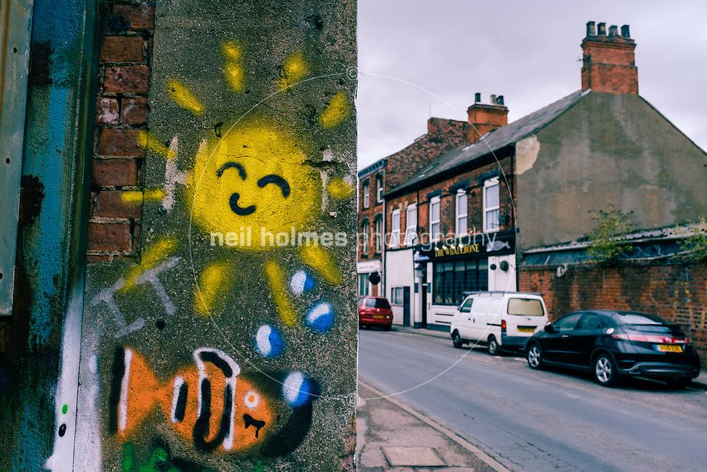 Bankside Gallery, Kingston Upon Hull, East Yorkshire, United Kingdom, 20 August, 2018. Pictured: Bankside Gallery