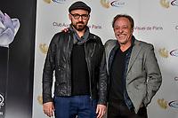 Organisée par le Club Audiovisuel de Paris, les Lauriers saluent depuis 22 ans les talents, font découvrir des programmes audiovisuels français ou en langue française et récompensent des femmes et des hommes qui n'ont rien concédé à la confusion des genres, à la recherche du sensationnel ou à la facilite de l'audience.<br />À l'instar des Césars, des Molières ou des Victoires de la musique, les Lauriers de la Radio et de la Télévision sont attribués par un jury de professionnels reconnus qui contribuent au rayonnement de la production audiovisuelle française.