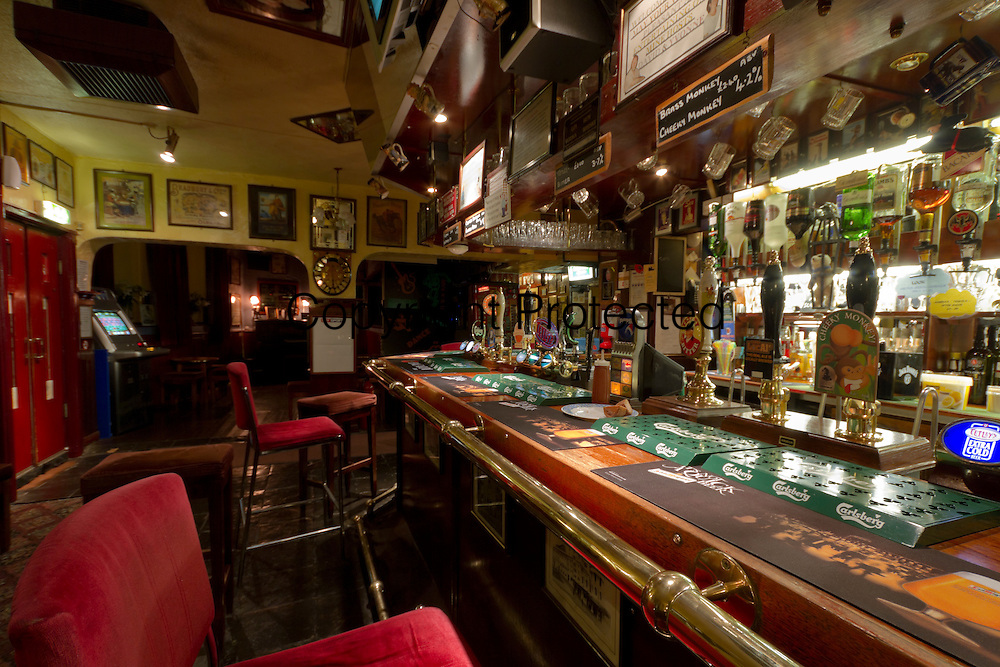Haigys pub, Lumb Lane, Bradford, West Yorkshire.