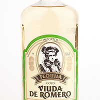 Viuda de Romero Gold -- Image originally appeared in the Tequila Matchmaker: http://tequilamatchmaker.com