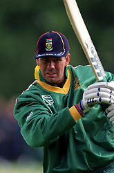 Hansie Cronje, South Africa captain