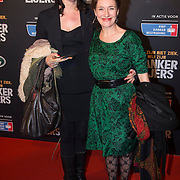 NLD/Amsterdam/20140210 - Filmpremiere Kankerlijers,