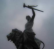 Victoria's Monument