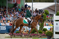 Jumping - Luhmuhlen 2019