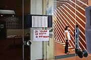 Palermo, iniziativa per la sensibilizzazione alla lotta al traffico di esseri umani, incontro con le scuole e le associazioni attive sul tema della tratta.<br /> Palermo: meeting with students , voluntary associations and NGO to raise awarness against human beings trafficking