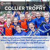 COLLIER TROPHY EARLY BIRD OFFER