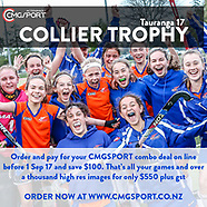 2017 COLLIER TROPHY
