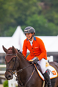 Finn Boerekamp - Gradini<br /> European Championships 2019<br /> © Digishots