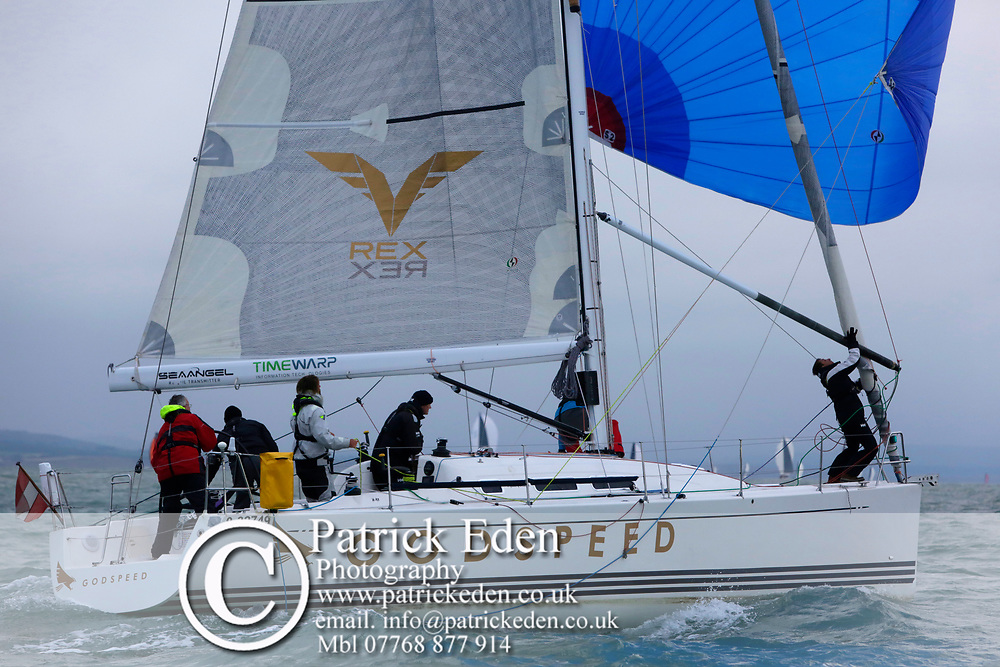 Round the Island Race, July 1, 2017