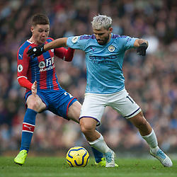 Manchester City v Crystal Palace