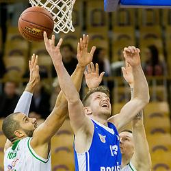 20171201: SLO, Basketball - Liga Nova KBM, Petrol Olimpija vs Rogaska
