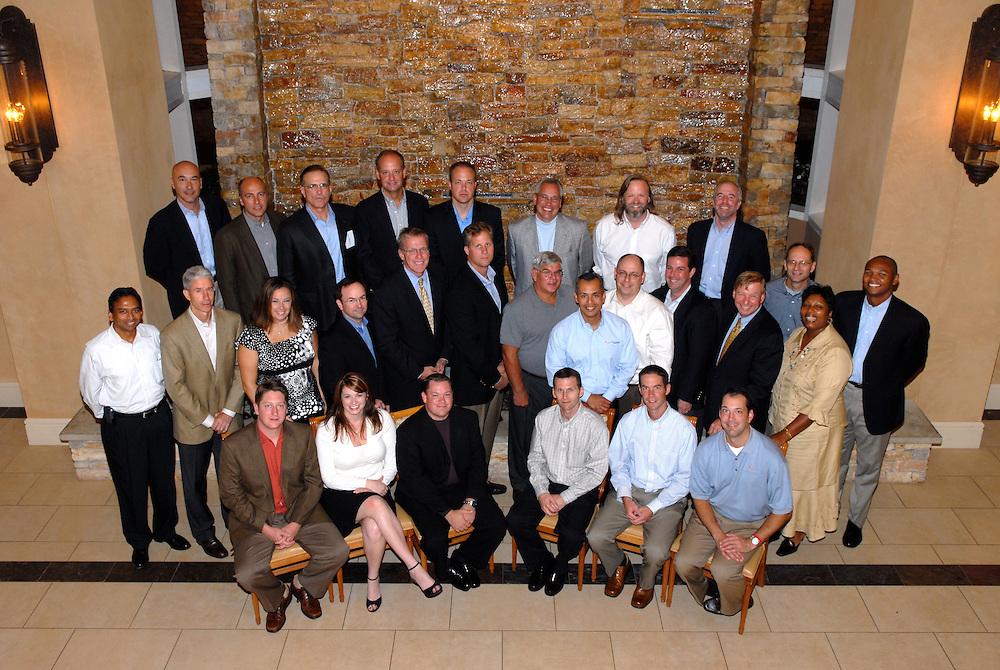 Group photos, Groups