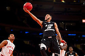 LIU Men's Basketball v. Stony Brook @ MSG 2014.11.27