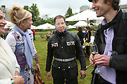 TANIA BRYER AND VISCOUNT LINLEY, Cartier Style et Luxe lunch. Goodwood.  24 June 2007.  -DO NOT ARCHIVE-© Copyright Photograph by Dafydd Jones. 248 Clapham Rd. London SW9 0PZ. Tel 0207 820 0771. www.dafjones.com.