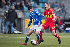 FC Den Bosch - GA Eagles