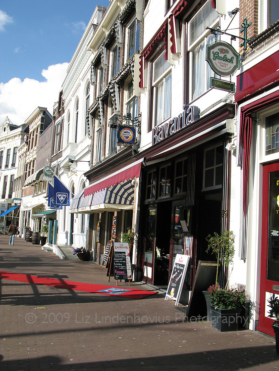 Restaurants in Gouda