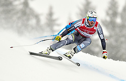 03.03.2019, Olympiabakken, Kvitfjell, NOR, FIS Weltcup Ski Alpin, SuperG, Herren, im Bild Kjetil Jansrud NOR //  in action during his run in the men's Super-G of FIS ski alpine world cup.  Olympiabakken in Kvitfjell, Norway on 2019/03/03. EXPA Pictures © 2019, PhotoCredit: EXPA/ SM<br /> <br /> *****ATTENTION - OUT of GER*****