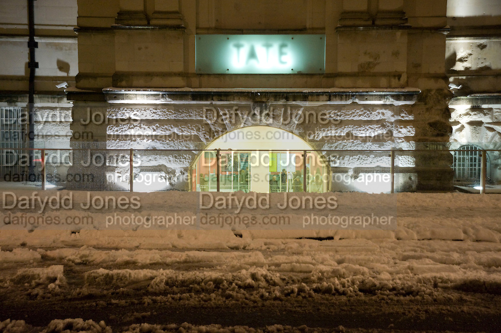Altermodern, Tate Triennial 2009, Tate Britain. London. 2 February 2009 *** Local Caption *** -DO NOT ARCHIVE-© Copyright Photograph by Dafydd Jones. 248 Clapham Rd. London SW9 0PZ. Tel 0207 820 0771. www.dafjones.com.<br /> Altermodern, Tate Triennial 2009, Tate Britain. London. 2 February 2009