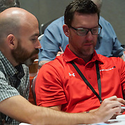 """Cardinal Health RBC 2017 Continuing Education. RodBristol """"It's All About Cash Flow"""". Photo by Alabastro Photography."""