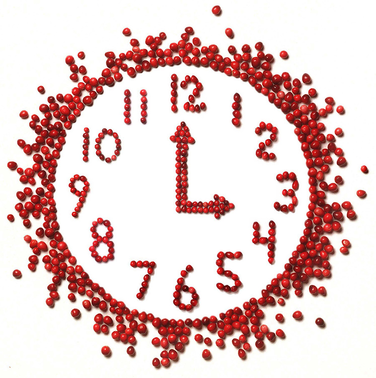 "( 9"" X 9"")  David J. Rogowski photoillustration for food life story runs 10/3/01.    PLEASE USE kicker with reference to time.......""Harvest Time""       For cranberries harvest story September 28, 2001."
