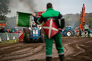 beeldreportage trekkertrek traktorpulling in meer-foto joren de weerdt