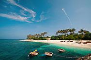 Vietnam Images-seascape-landscape-Quang Ngai city. hoàng thế nhiệm