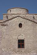 Aya Elena Church Central Anatolia Turkey
