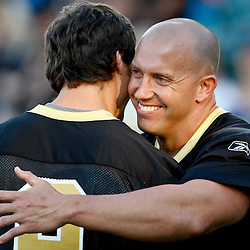 05-17-2011 New Orleans Saints Charity Softball Game