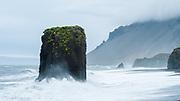Hvalnesskridur Taken in Southeast Iceland