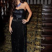 NLD/Amsterdam/20121112 - Beau Monde Awards 2012, Yolanthe Sneijder-Cabau van Kasbergen