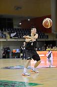 20120922 FIBA Oceania U19 Championship Tall Blacks