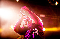 Bras&iacute;lia/DF - 05/04/2011. Banda brasileira de trash metal Sepultura faz show de abertura para Ozzy Osbourne em Bras&iacute;lia, na turn&ecirc; Scream Tour &ndash; Foto: Daniel De&aacute;k<br /> Bras&iacute;lia/DF - 04/05/2011. Brazilian trash metal band Sepultura opens for Ozzy Osbourne band for the Scream Tour, in Bras&iacute;lia, Brazil - Photo: Daniel De&aacute;k