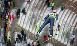 03.01.2013, Bergisel Schanze, Innsbruck, AUT, FIS Ski Sprung Weltcup, 61. Vierschanzentournee, Qualifikation, im Bild Severin Freund (GER) // Severin Freund of Germany during Qualification of 61th Four Hills Tournament of FIS Ski Jumping World Cup at the Bergisel Schanze, Innsbruck, Austria on 2013/01/03. EXPA Pictures © 2012, PhotoCredit: EXPA/ Juergen Feichter