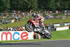 R8 MCE British Superbikes Cadwell Park 2015