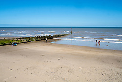 Bridlington North Beach <br /> <br />   05 July 2018 <br />   Copyright Paul David Drabble<br />   www.pauldaviddrabble.co.uk