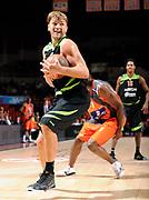 DESCRIZIONE : Tour Preliminaire Qualification Euroleague Aller<br /> GIOCATORE : Zizic Andrija<br /> SQUADRA : Villeurbanne<br /> EVENTO : France Euroleague 2010-2011<br /> GARA : Le Mans Villeurbanne <br /> DATA : 28/09/2010<br /> CATEGORIA : Basketball Euroleague<br /> SPORT : Basketball<br /> AUTORE : JF Molliere par Agenzia Ciamillo-Castoria <br /> Galleria : France Basket 2010-2011 Action<br /> Fotonotizia : Euroleague 2010-2011 Tour Preliminaire Qualification Euroleague Aller<br /> Predefinita :