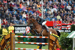 Dubbeldam Jeroen, (NED), SFN Zenith NOP <br /> Rolex Grand Prix, The Grand Prix of Aachen<br /> Weltfest des Pferdesports Aachen 2015<br /> © Hippo Foto - Dirk Caremans<br /> 31/05/15