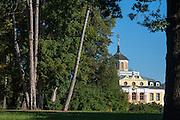 Park und Schloss Belvedere, Weimar, Thüringen, Deutschland | park and palace Belvedere, Weimar, Thuringia, Germany