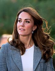 Duchess of Cambridge 2019