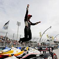 2012 INDYCAR RACING BRAZIL