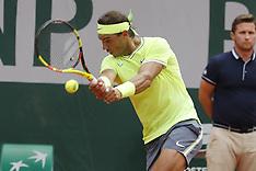 2019 Roland Garros Tennis