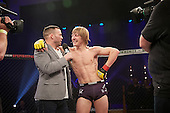 Cage Warriors 75 London