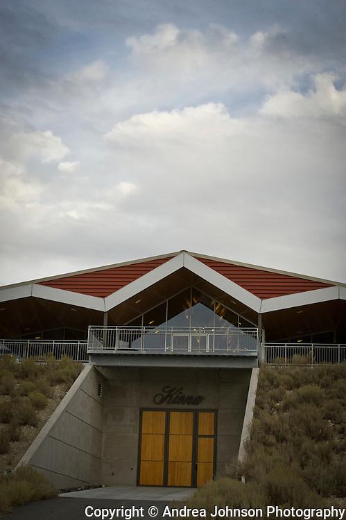 Kiona Winery, Red Mountain AVA, Washington