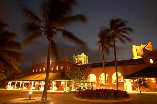 Pemba Beach Hotel, Mozambique