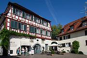 Gasthaus Löwen, Hagnau, Bodensee, Baden-Württemberg, Deutschland