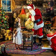 Santa's Magical World - Hornsby(C)