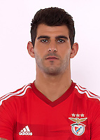 "Portugal - Primera Liga Zon-Sagres 2014-2015 / <br /> Nelson Miguel Castro Oliveira  "" Nelson Oliveira "" -<br /> ( Sl Benfica )"