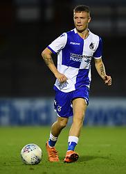 - Mandatory by-line: Alex James/JMP - 30/08/2018 - FOOTBALL - Memorial Stadium - Bristol, England - Bristol Rovers U23 v Exeter City U23 - Premier League Cup qualifier