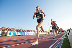 2017 Distance, National Track and Field Championships